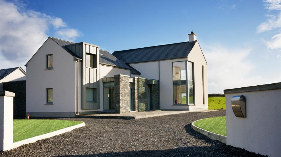 Springfield Sligo Mccabe Architects