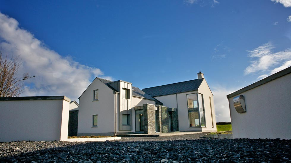 Springfield Sligo Mccabe Architects