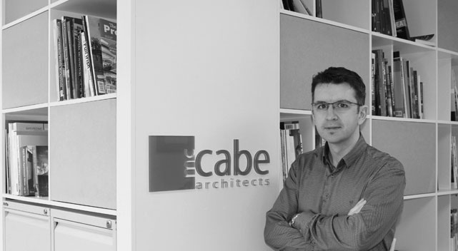 McCabe Architects Declan McCabe