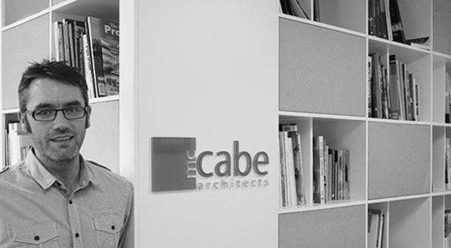 McCabe Architects Gary McGurrin