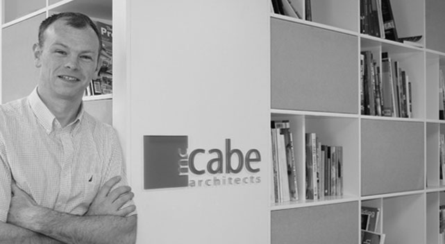 McCabe Architects Paul McDaid