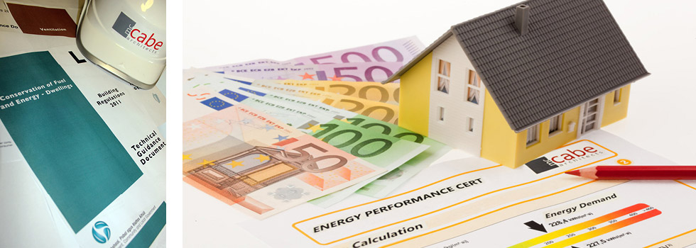 Building Energy Rating Donegal