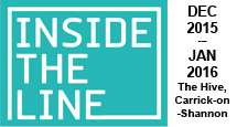 inside the line exhibition news