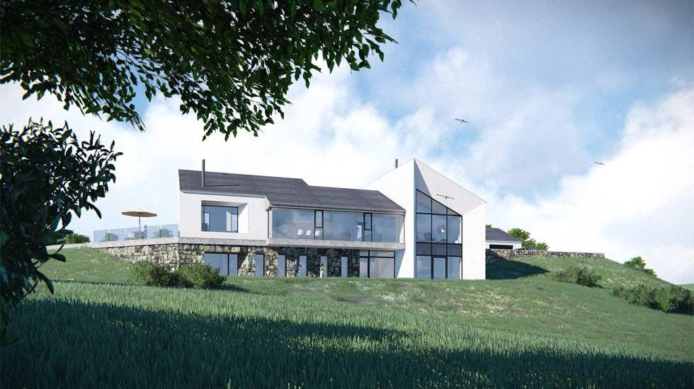 house architects ireland