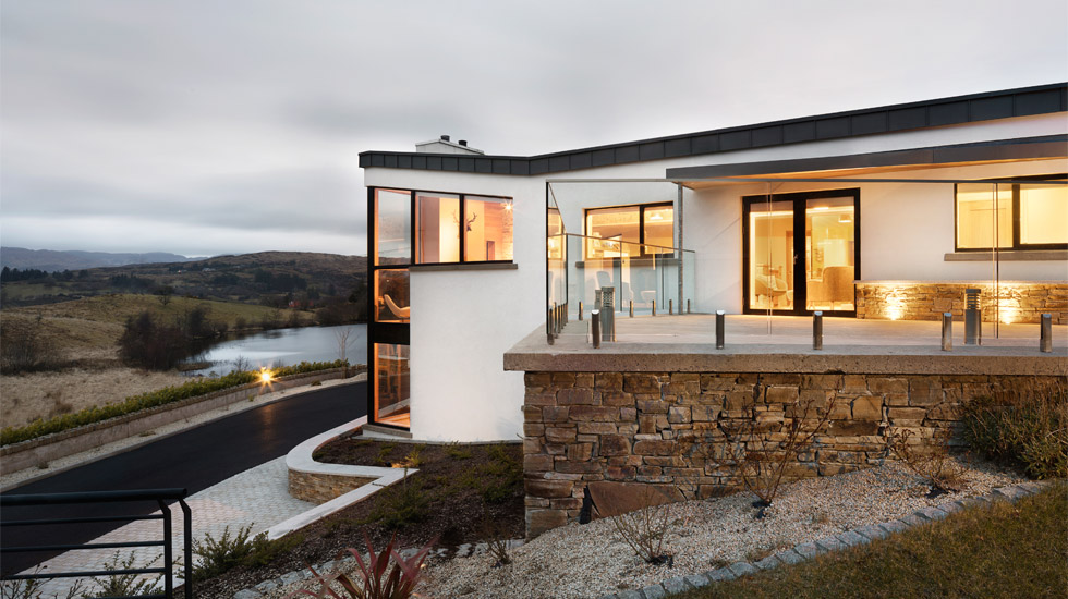 Housing Projects Architectural Design Donegal