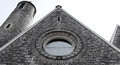 st. patrick's church, donegal town